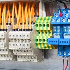 Elektroinštalácie