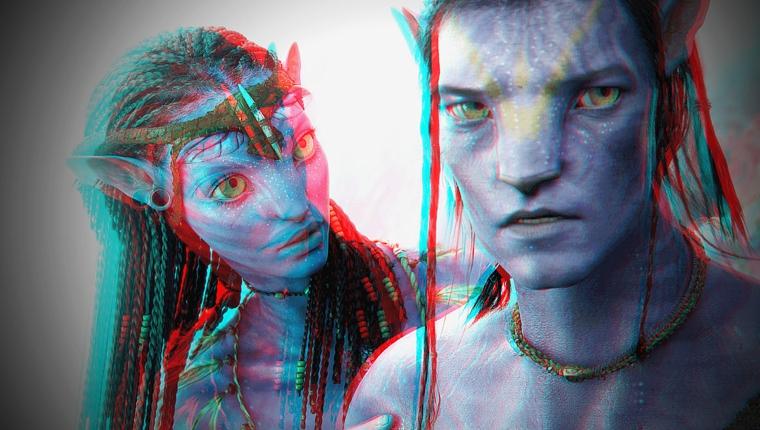 3D obraz
