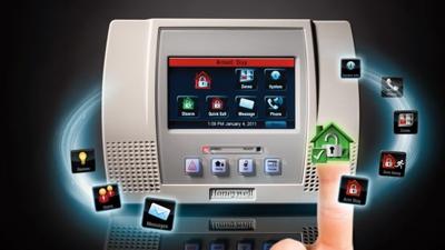 EZS – Elektrické zabezpečovacie systémy