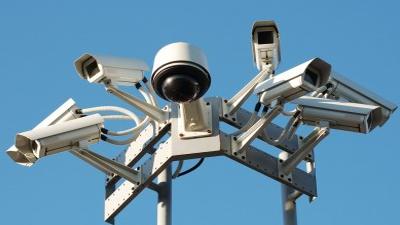 Kamerové systémy