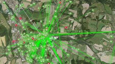 Správa sietí a zariadení