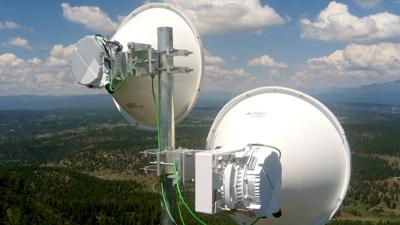 Bezdrôtové siete
