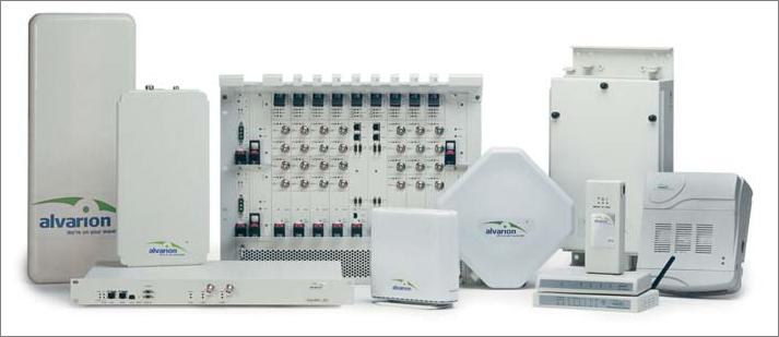 Bezdrôtová FWA 3,5 GHz